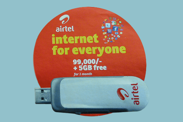 Airtel-modem Adventcity  (Uganda) Limited | Printing partner of leading brands in Uganda. Print magazines in Uganda, print posters in Kampala, Print booklets in Kampala, in line printing services