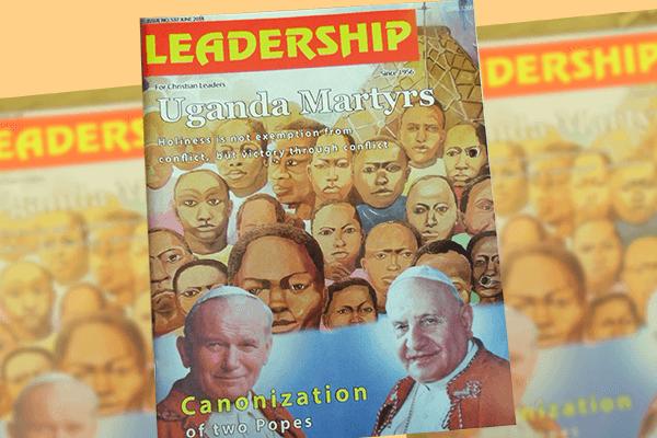 Leadership-magazine-2014 Offset Printing | Printing partner of leading brands in Uganda. Print magazines in Uganda, print posters in Kampala, Print booklets in Kampala, in line printing services